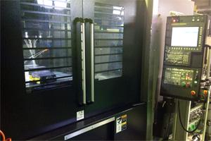 OKK VM76R マシニングセンター